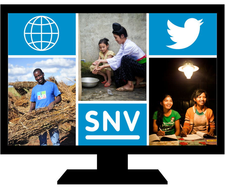 Digital Strategy SNV