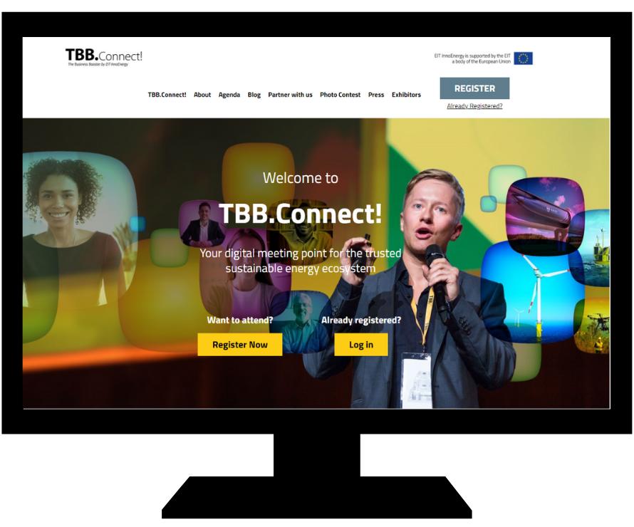 TBB Connect
